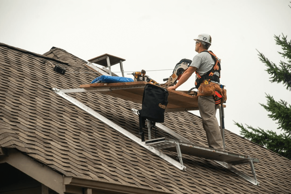 Home-USA Metal Roof Contractors of Lake Worth