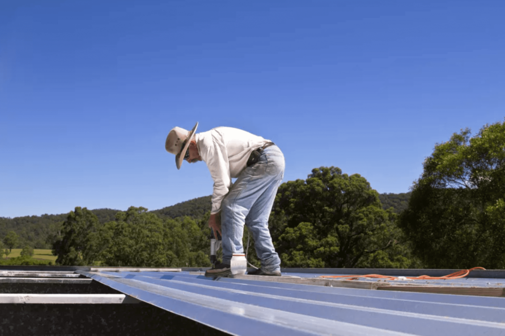 Metal Roof Repair-USA Metal Roof Contractors of Lake Worth