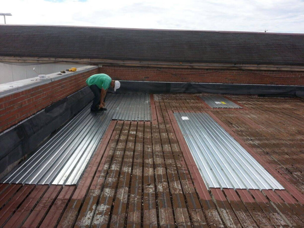 Metal Roof Replacement-USA Metal Roof Contractors of Lake Worth