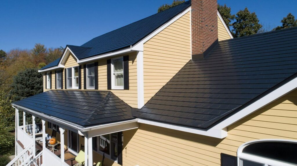 Metal Roofing Systems-USA Metal Roof Contractors of Lake Worth