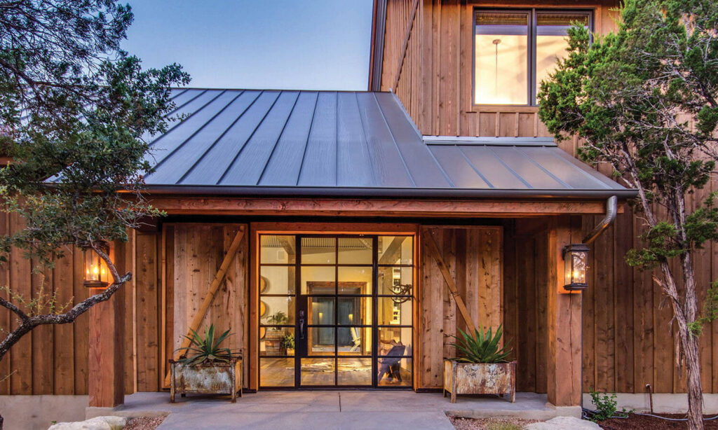 Metal Roofing-USA Metal Roof Contractors of Lake Worth