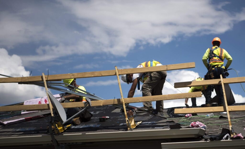 Re-Roofing or Retrofitting-USA Metal Roof Contractors of Lake Worth