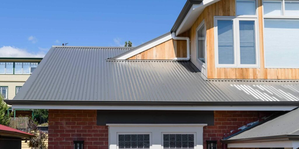 Residential Metal Roofing-USA Metal Roof Contractors of Lake Worth